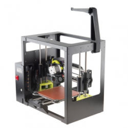 3-D Printing Fabrication Requests